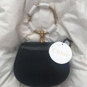 Chloe hand bag/ crossbody bag